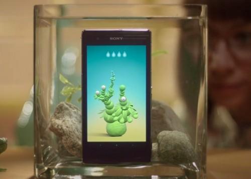 Sony-Underwater-Apps