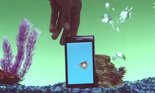 Sony-Underwater-Apps-Goldie