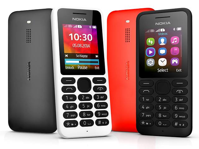Microsoft Rilis Handphone 'Batangan' Murah | Jagat Review