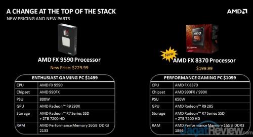 AMD FX 9590 turun harga