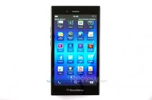 Review Blackberry Z3: Smartphone Blackberry 10 dengan Harga Murah