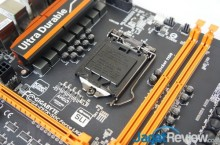 Preview GIGABYTE Z97 SOC Force LN2 Edition
