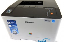 Hands-On Review Samsung Printer Xpress C1810W: Optimal untuk Wireless ..