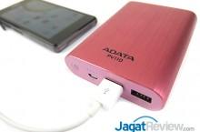 Hands-On Review ADATA PV110 Power Bank – Desain Elegan dengan Kapasitas..