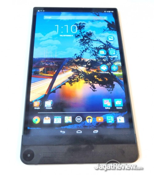 Dell Venue 8 7000 screen