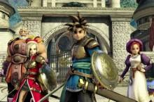 Dragon Quest: Heroes – Kombinasi Dragon Quest dan Dynasty Warriors