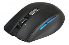 Gigabyte Meluncurkan Mouse Wireless Aire M93 ICE