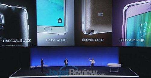 Galaxy Note 4 8