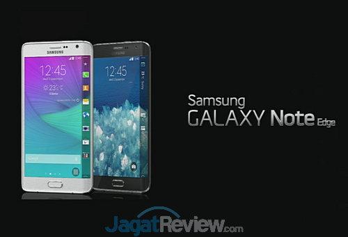 Galaxy Note Edge 2