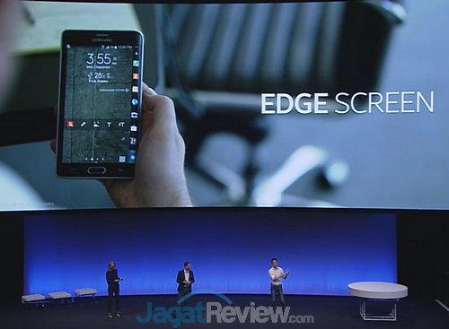 Galaxy Note Edge 5