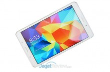 Review Samsung Galaxy Tab 4 8.0: Tablet Android KitKat 8 Inci yang Kaya..