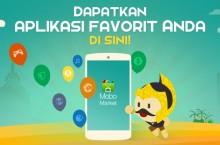 [PR] Baidu Inc. Perkenalkan MoboMarket di Indonesia