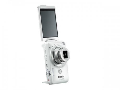 Nikon S6900