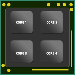Quad Core