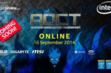 AOCT Online: Memperkenalkan Online Competitive Overclocking