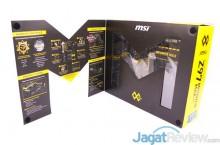 Review MSI Z97 MPOWER MAX AC: Siap untuk Overclock!