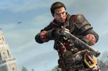 Ubisoft Rilis Screenshot Terbaru AC Unity & AC Rogue