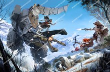 Developer Killzone Tengah Kembangkan Game Baru – Horizon?
