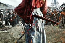 Review Film Rurouni Kenshin: Kyoto Inferno – Film Hasil Adaptasi..
