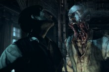 Bethesda Mulai Benahi The Evil Within Versi PC