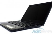 Review Acer Aspire E5 421: Notebook dengan AMD A6 Beema