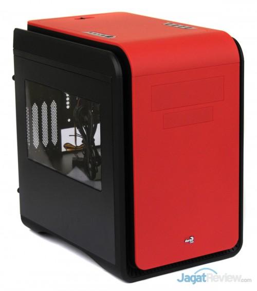 AeroCool DS Cube 1