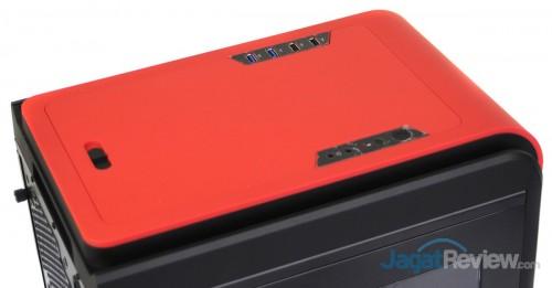 AeroCool DS Cube 17