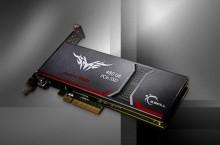 G.Skill Kenalkan SSD PCIe Kencang Phoenix Blade