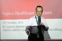 [PR] Fujitsu Perkenalkan Fujitsu Healthcare Solutions, Solusi Layanan Kesehatan..