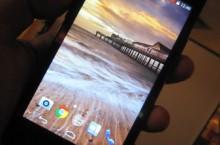 Accessgo 4E, Smartphone Android Buatan Lokal Dilengkapi Fitur NFC