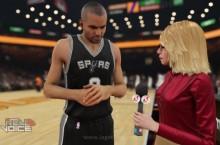 Review NBA 2K15: Paduan Visual dan Gameplay Keren!