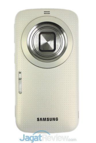Samsung Galaxy K Zoom 4