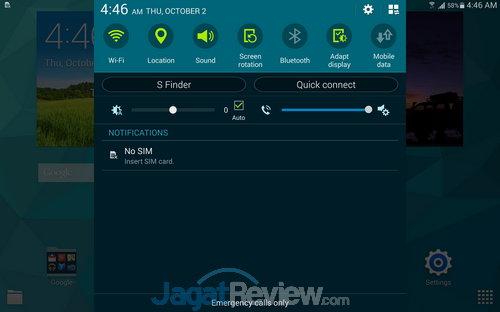 Samsung Galaxy Tab S SS OS (8)