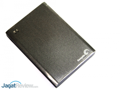 Seagate Wireless Plus 12