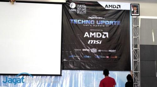 Techno Update AMD - 01