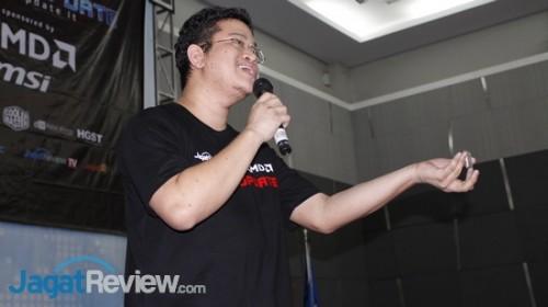 AMD memperkenalkan APU Richland dan Kaveri.