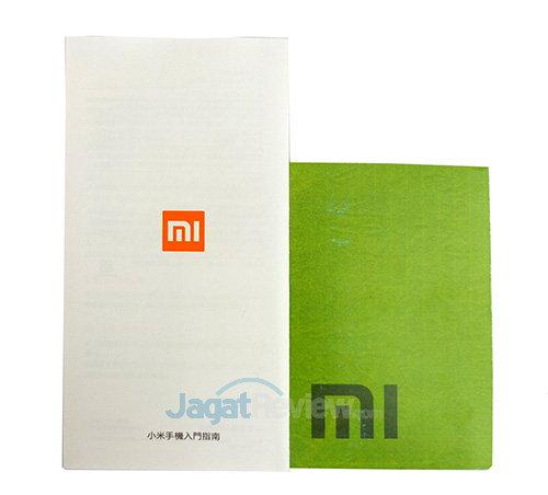 Xiaomi Mi3 - Dokumen