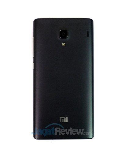 Xiaomi Redmi 1S - Tampak Belakang
