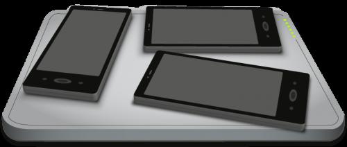 charging-pad