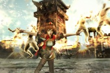 Dynasty Warriors 8: Empires Juga Tuju PC!