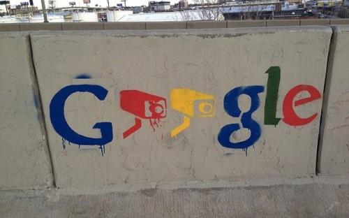 google privasi