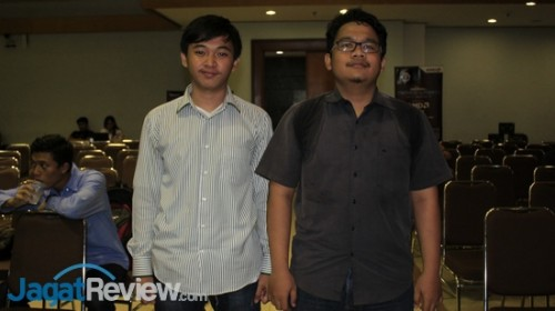 AMD OC Challenge - Univ. Gunadarma - 08 (GOCT 1)