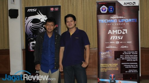 AMD OC Challenge - Univ. Gunadarma - 09 (Douuble_R)