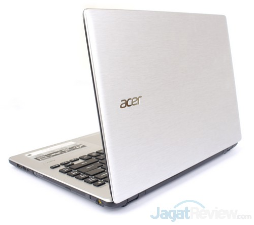 Review Acer Aspire V3 472G 79HS Notebook Dengan Intel