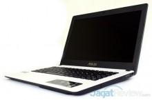 Review Notebook Asus X452C: Ringan dan Nyaman dengan Layar 14″