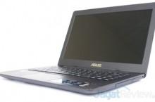 Review Asus X453M: Notebook dengan Intel Celeron Bay Trail