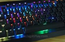 Review Corsair Gaming K70 RGB: Bermain Ditemani Simfoni Warna!