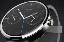 Moto 360 Generasi Kedua Hadir Awal 2015?