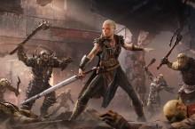 DLC Shadow of Mordor Hadirkan Karakter Wanita