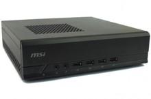 Review MSI ProBox23: PC Desktop Mungil Untuk Beragam Kebutuhan